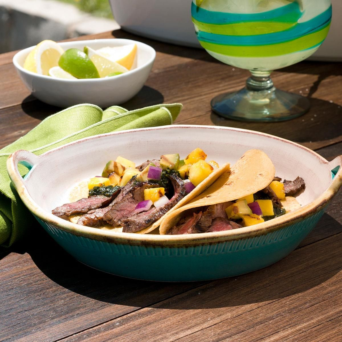 Mexican Flank Steak Tacos #flanksteaktacos Mexican Flank Steak Tacos #flanksteaktacos