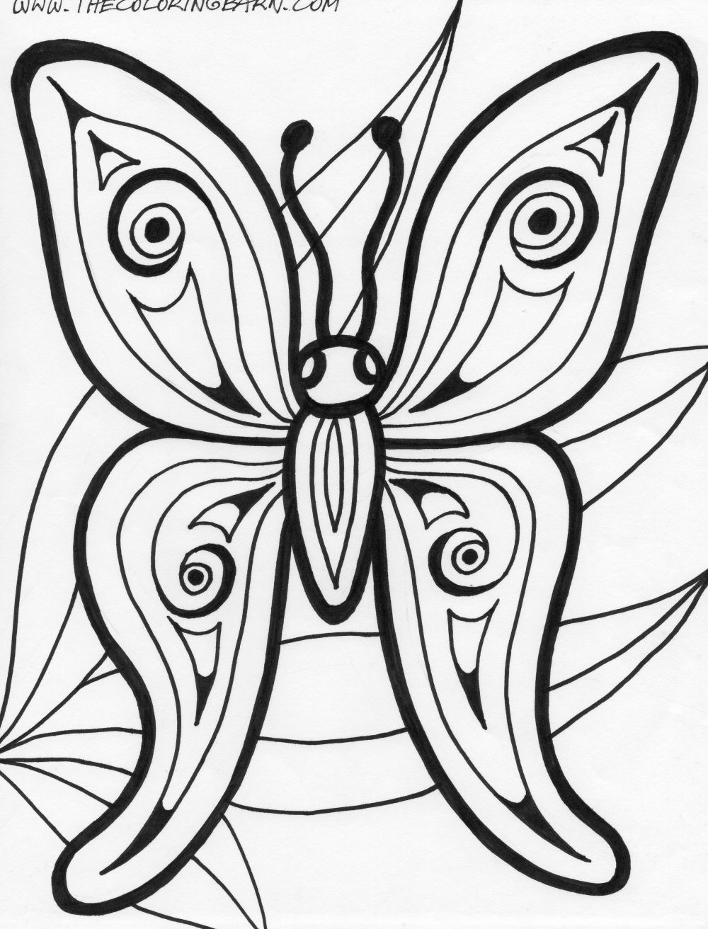 Abstract Coloring Pages Abstract Butterfly Coloring Pages Kids Coloring Pages Abstract Coloring Pages Butterfly Coloring Page Animal Coloring Pages