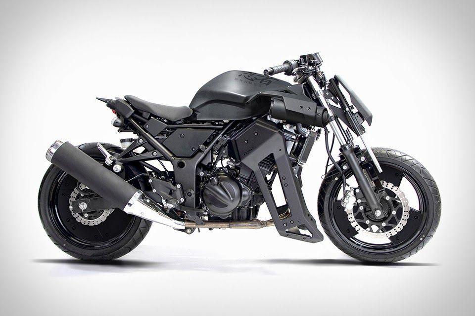 Kawasaki Ninja Mod Kit