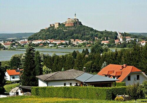 Güssing, Burgenland, Austria | Landlocked country, Styria, Austria