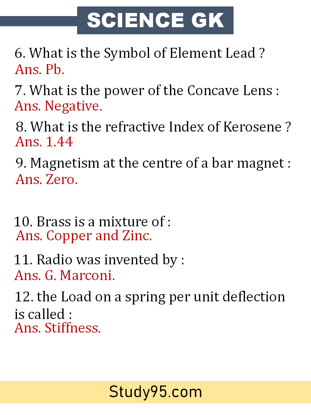Gk Questions With Answers In English Gk Questions And Answers General Knowledge Quiz Questions General Knowledge Facts