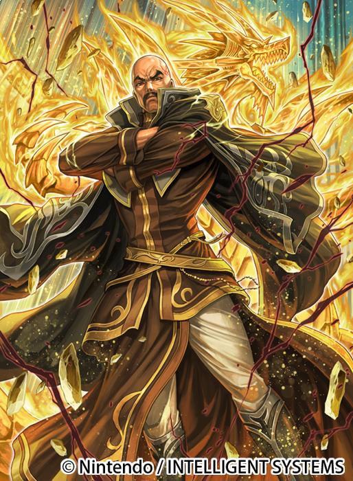 Fire Emblem Cipher Series 9 Text-Free Art Compilation | Fire Emblem