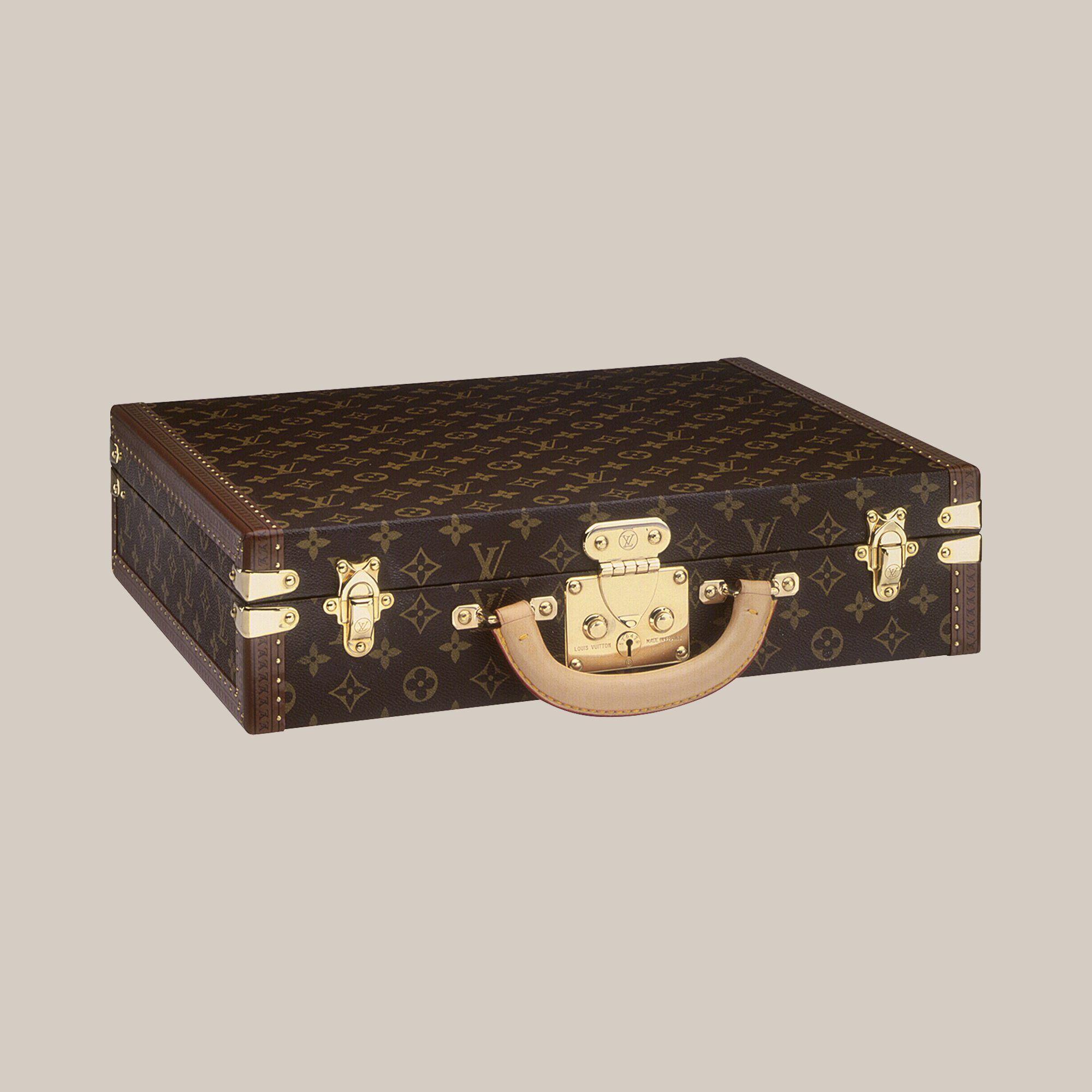 Président Classeur - Louis Vuitton - LOUISVUITTON.COM