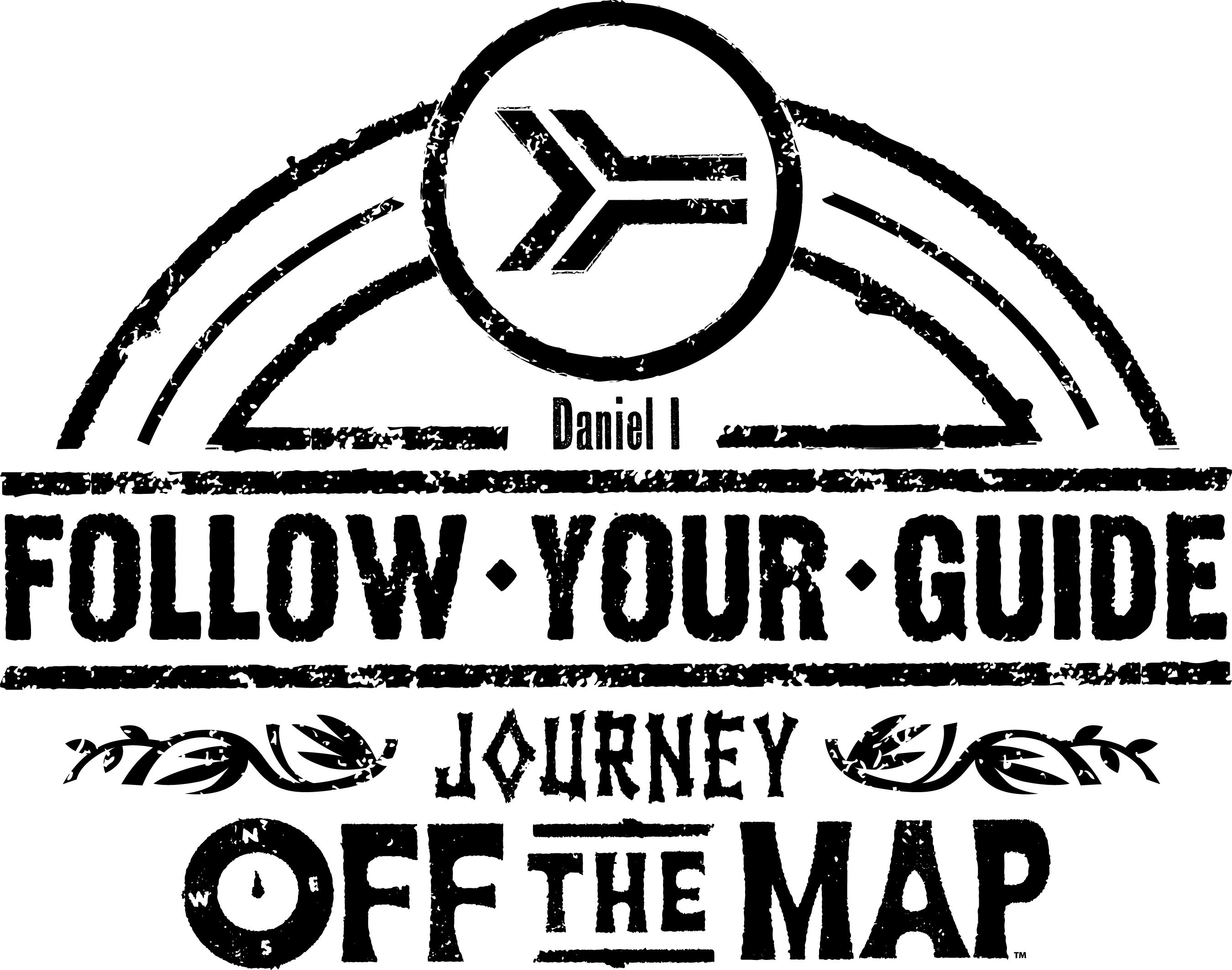 Day 2 Life Application - FOLLOW YOUR GUIDE #lifeway #vbs #journeyoffthemap