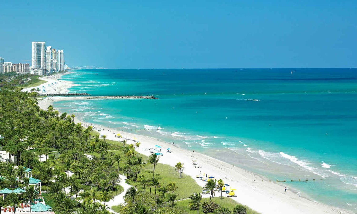 Majectic Tower Is Set Right On The S Of Sparkly Bal Harbour Beach So Paradise Just Outside Your Door