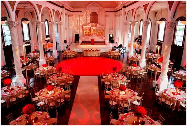 Top Five Themes for your Big Fat Indian Wedding Royal Riwaaz