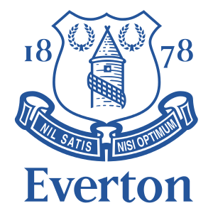 Order Code 011505 1 50th Birthday Card For An Everton Fan 50th Birthday Cards Themed Cards Birthday Cards