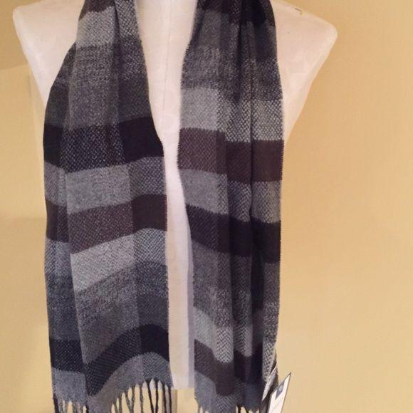 Plaid scarf Plaid scarf Accessories Scarves & Wraps