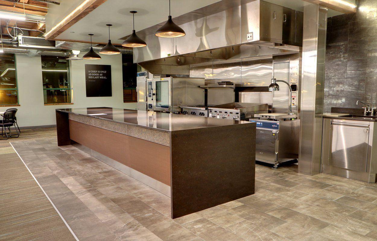 Image Result For Demo Kitchens In Restaurants Sierra Bloom