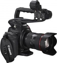 Is the Canon C100 Currently the Best Fully-Featured Budget Filmmaking Camera?