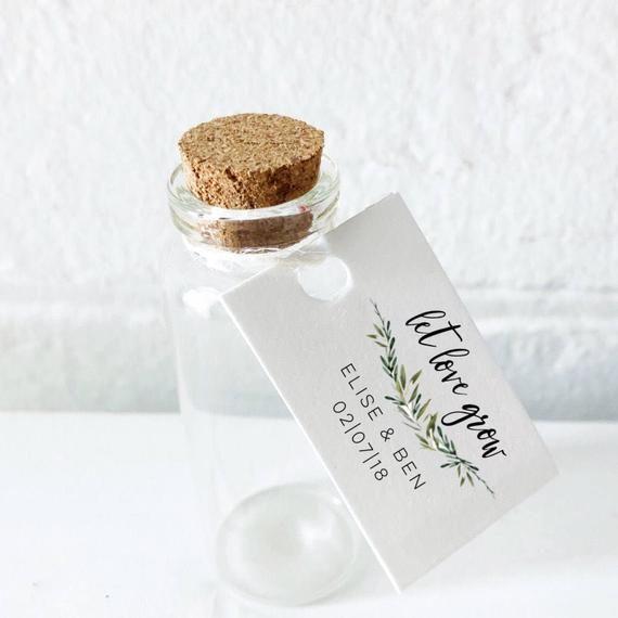 Photo of Lassen Sie die Liebe Samen wachsen Paket – Benutzerdefinierte Samenpaket – Samen …