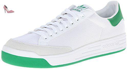 Rod Originals Laver G99863 Adidas Chaussures 48 Ref Basket Hfqwv6Fz