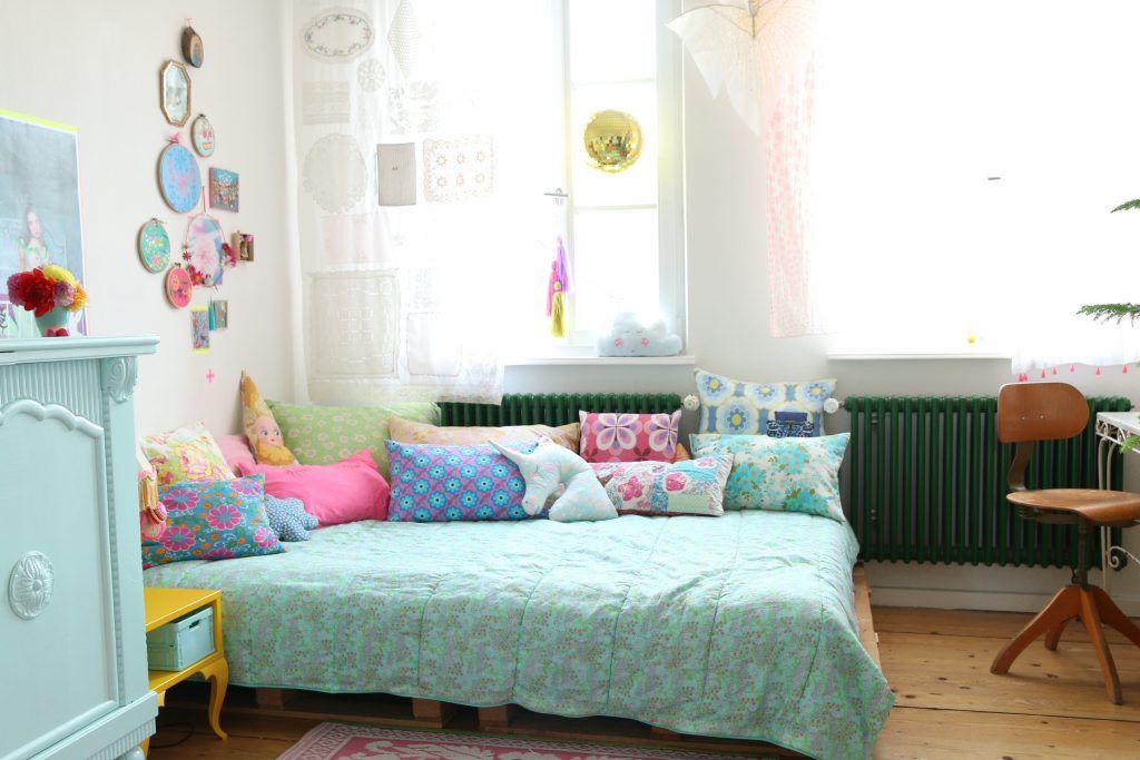 Zu Besuch bei Kerstin Teil 1 My home is my horst