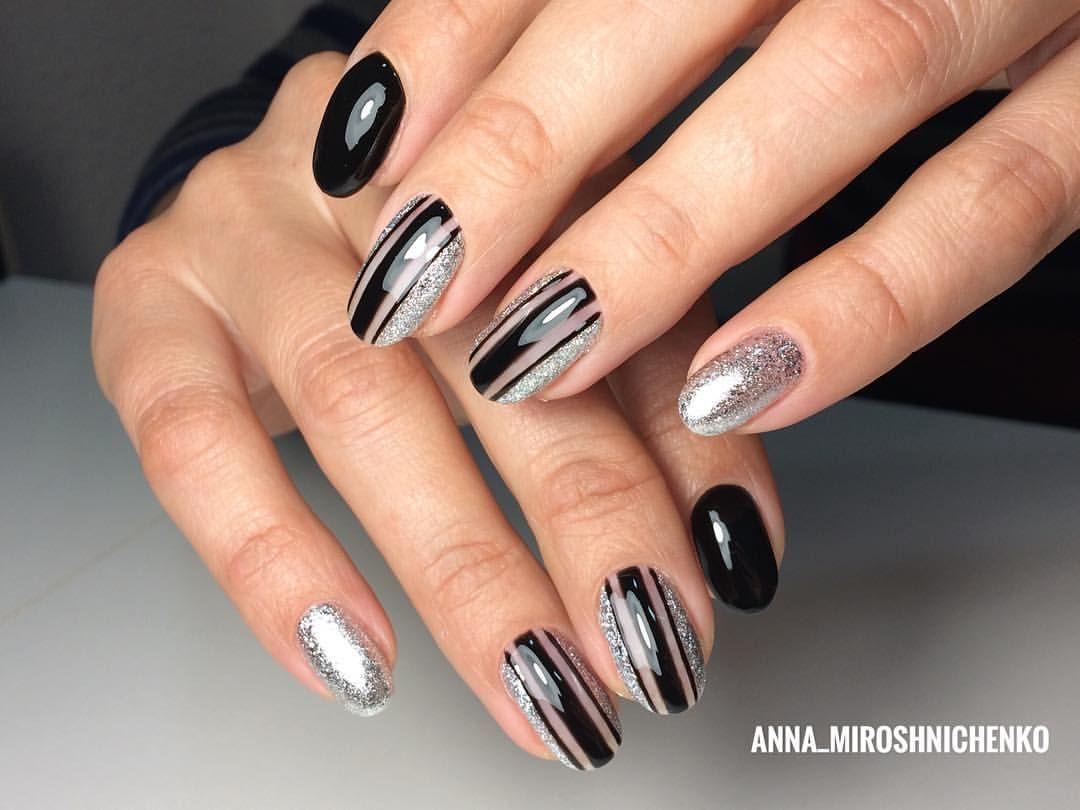 ЗЛОЙ МАСТЕР МАНИКЮРА | Nail style | Pinterest | Manicure, Manicure ...