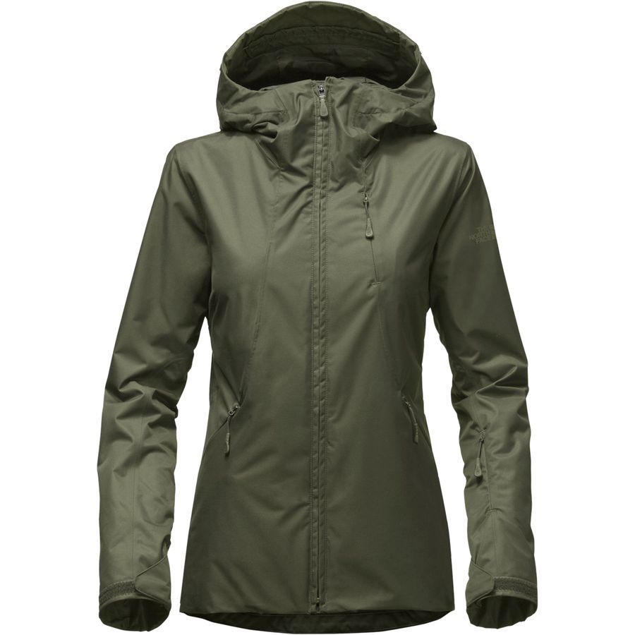 67a45d2e0 The North Face Clementine Triclimate Hooded 3-In-1 Jacket - Women's ...