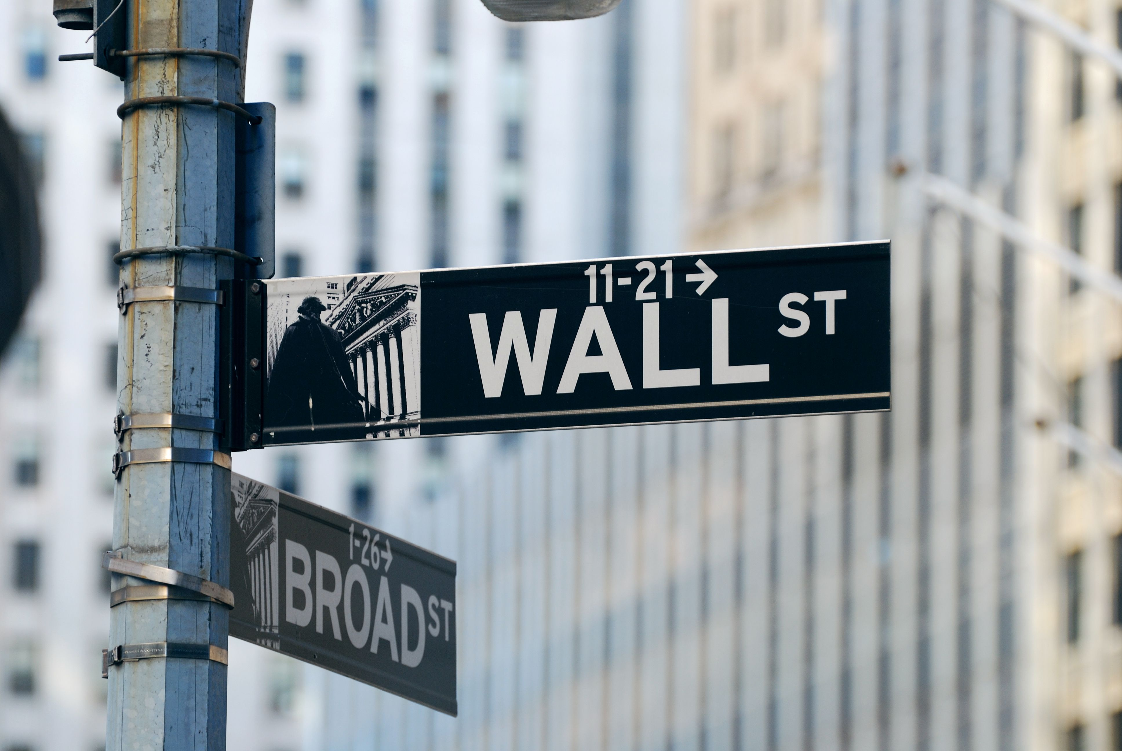 What Does The Stock Market Volatility Mean For Mortgages
