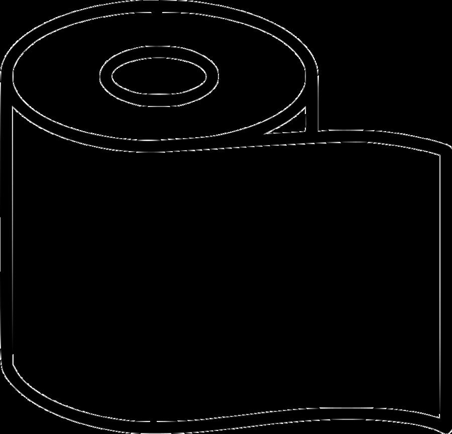 Toilet Paper Roll Clip Art Clip Art Library Toilet Paper Svg Paper Clip Art Toilet Paper Art