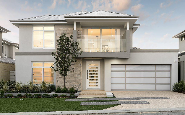 Luxury 2 Storey Homes Perth - Showcase Range