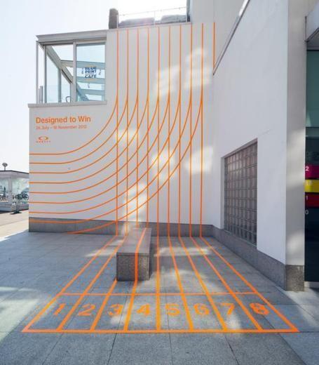 design museum designed to win design exhibitions