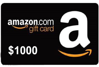 Photo of Amazon Gift Cards