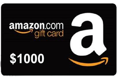 Photo of Amazon Gift Cards