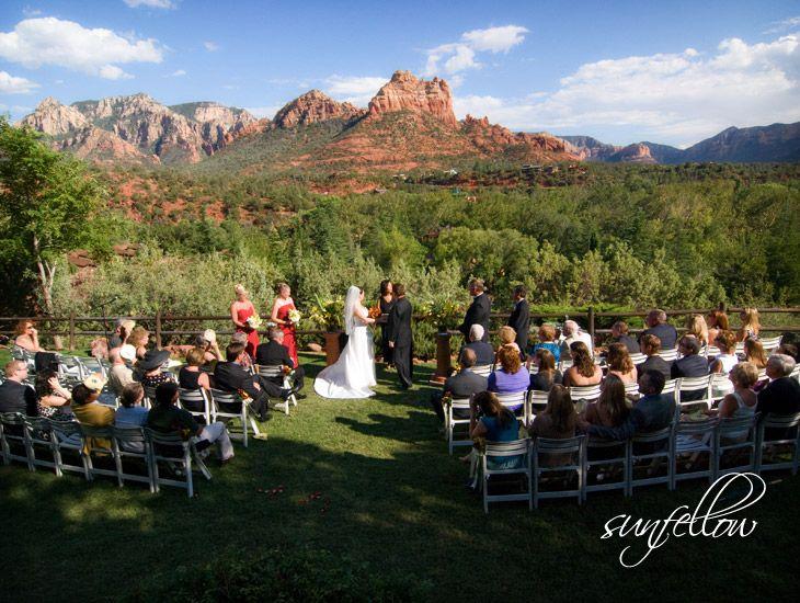 L Aubrage Wedding