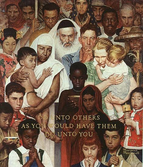 Norman Rockwell Norman Rockwell Art Norman Rockwell Rockwell Paintings