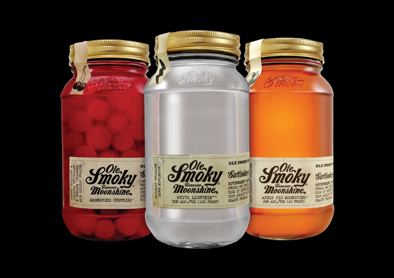 Ole Smoky Tennessee Moonshine Is Now Available Online Ole Smoky Tennessee Moonshine Smokies Moonshine
