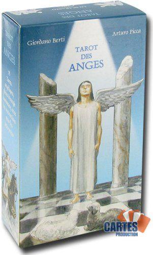 Tarot des Anges Lo Scarabeo http://www.amazon.fr/dp/B001D5KSDK/ref=cm_sw_r_pi_dp_J4Qbwb0EG732F