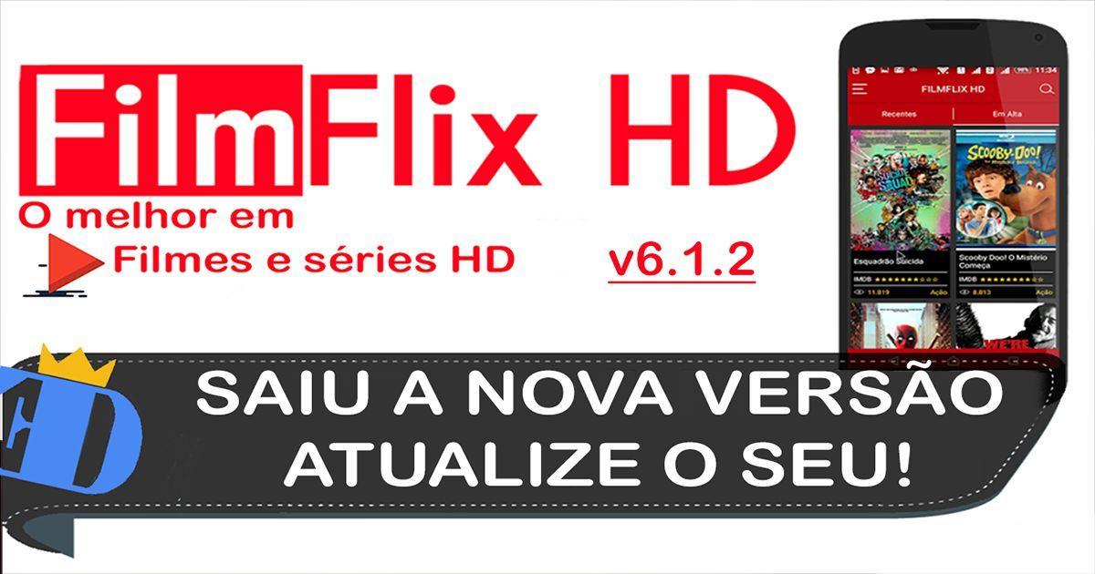 Filmflix Hd 8 1 1 Pro Apk Atualizado 2017 Com Imagens