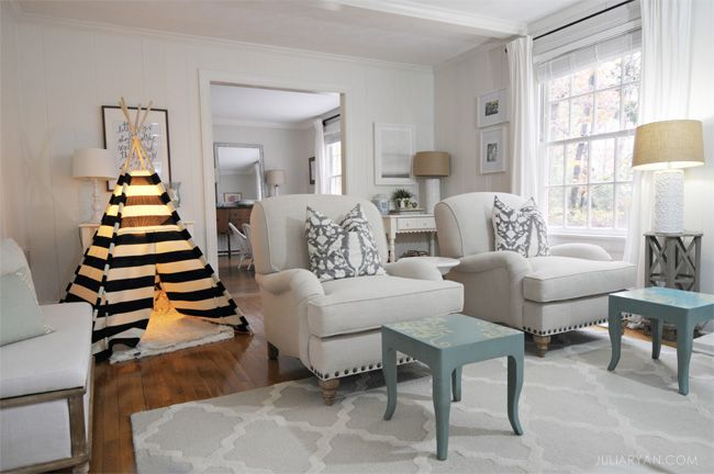 Admirable Our Family Room Space Southern Or Suburban Family Andrewgaddart Wooden Chair Designs For Living Room Andrewgaddartcom