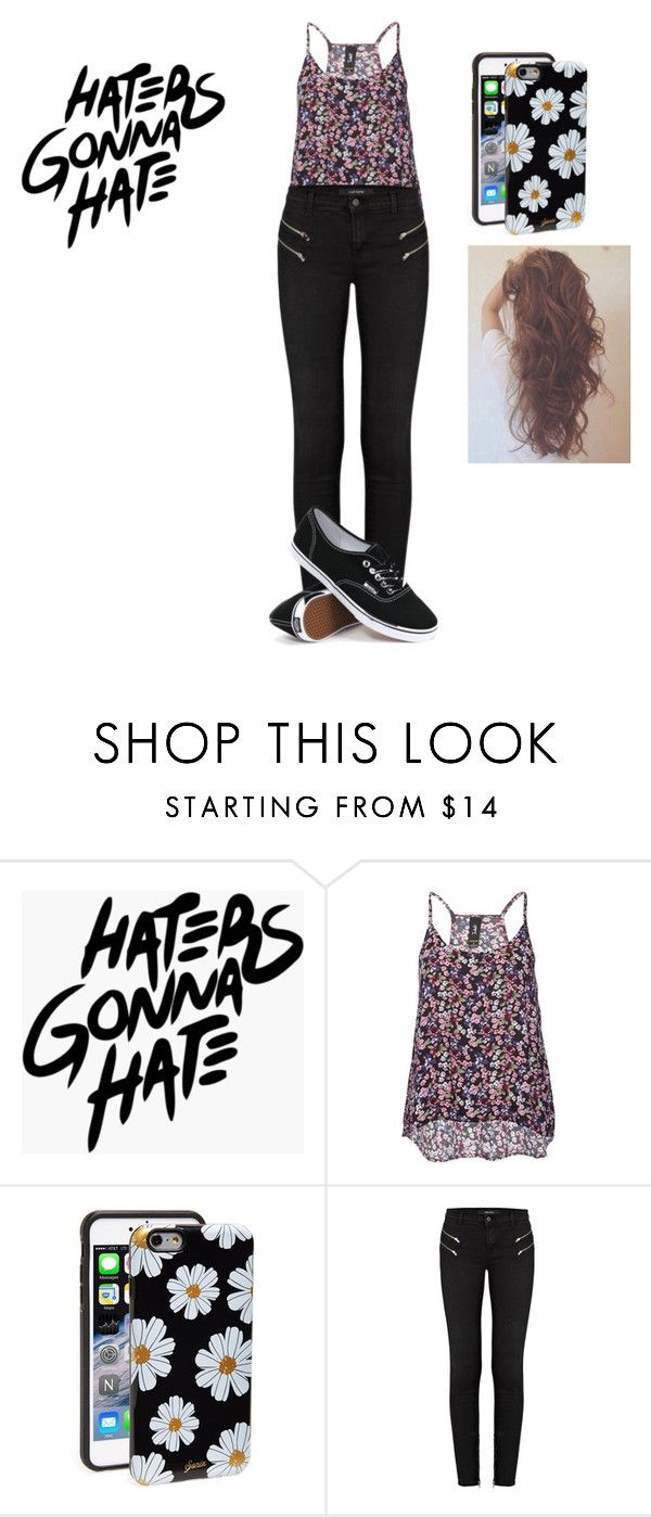 """""""Virginia (23) Meeting some friends and family"""" by arianasmith5672 ❤ liked on Polyvore featuring Sonix, J Brand, Vans and vactionwithariana"""