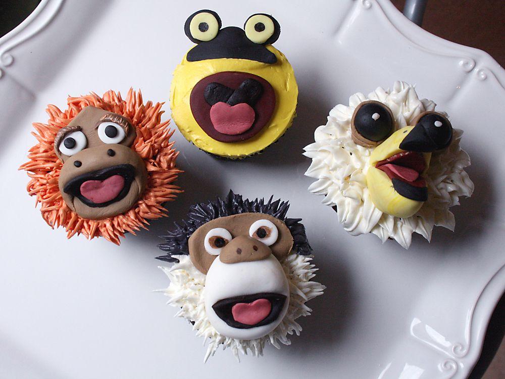 A Cupcake Wonderland » Gallery