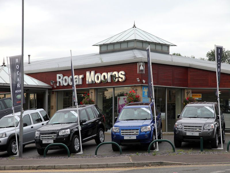 Facebook: http://www.facebook.com/RocarMooresLandRover Leeds Road, Bradley, Huddersfield, Yorkshire, HD5 0RP Telephone Number: 01484 446558 Directions: http://goo.gl/maps/38G6w