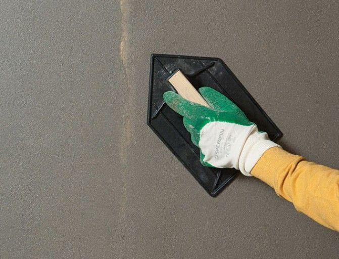 Comment Enduire Au Mortier De Ciment Mortier Enduit Ciment Et
