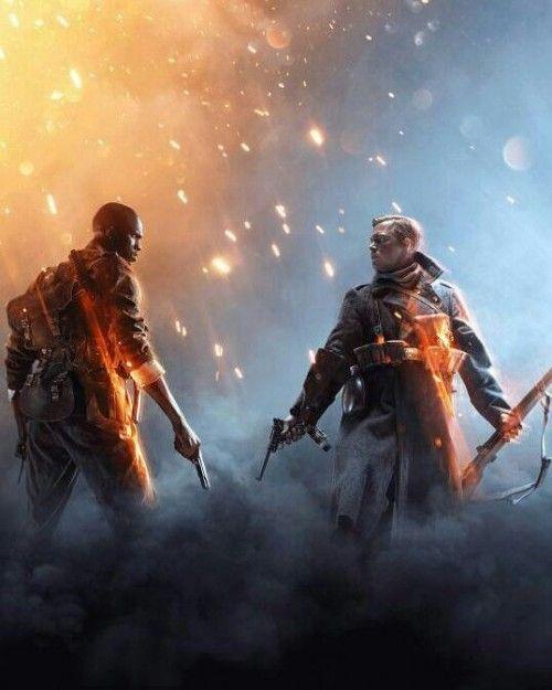 Pin By Imgsrc On Games Wallpapers Battlefield 1 Battlefield 1
