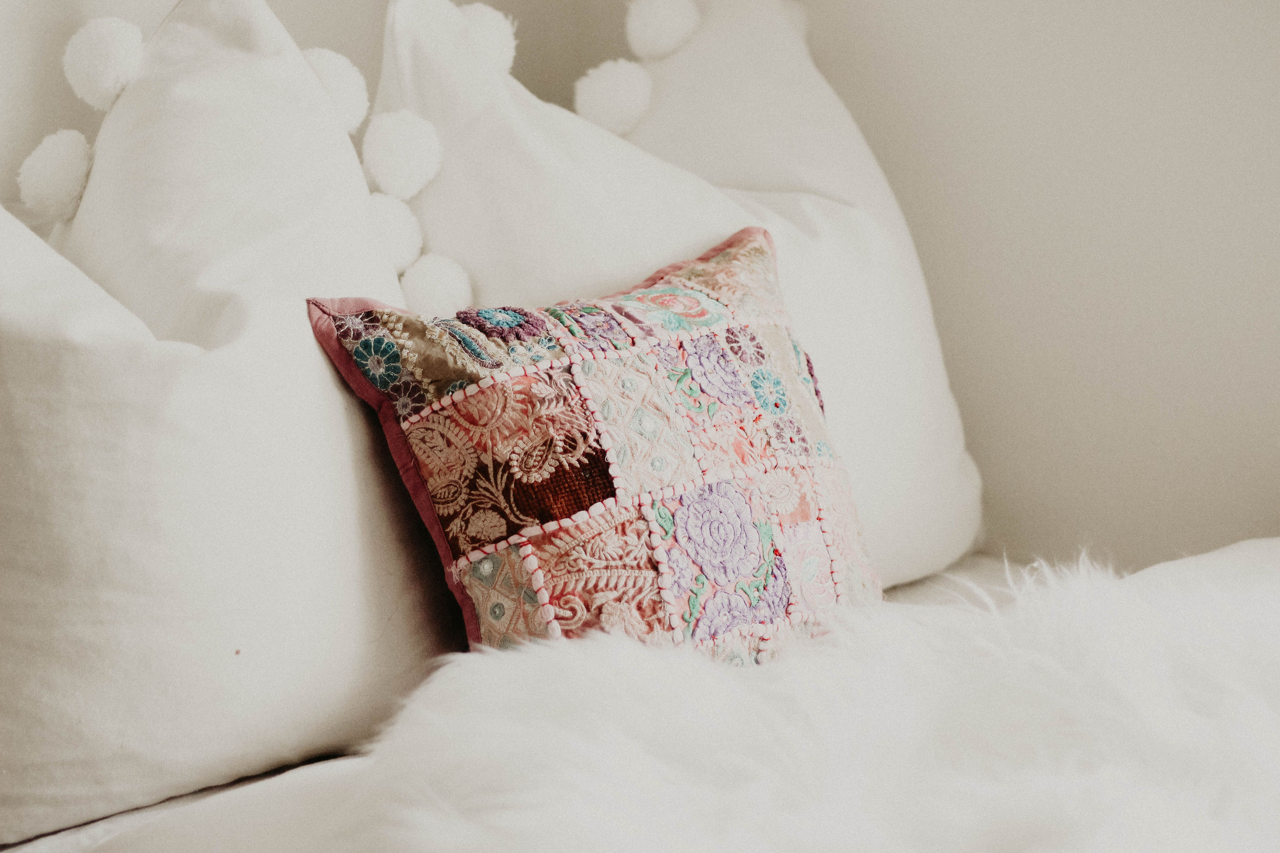 Bedroom goals pillow cases by lady scorpio design by