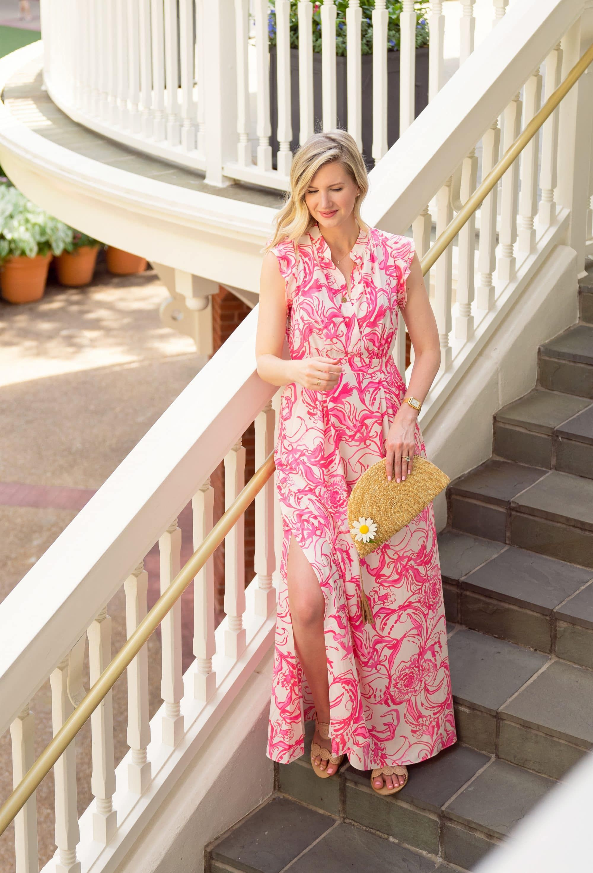 5c852a8df98bf Lilly Pulitzer x Goop: Your Favorite New Dress | Dressed to the ...