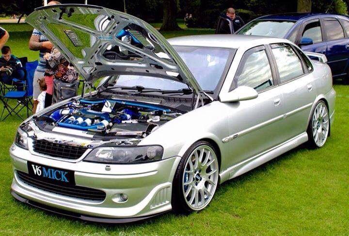 Vectra i500