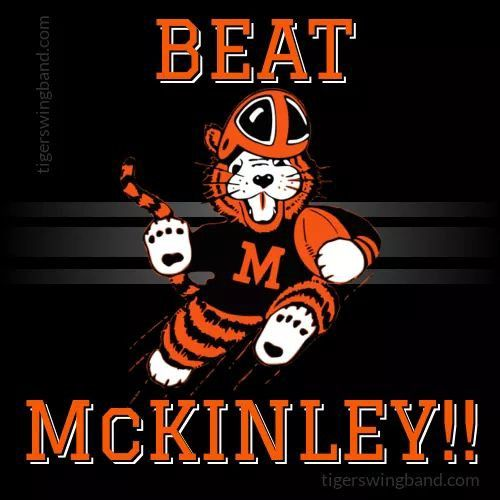Pin By Barbara Baker On Massillon Tigers With Images