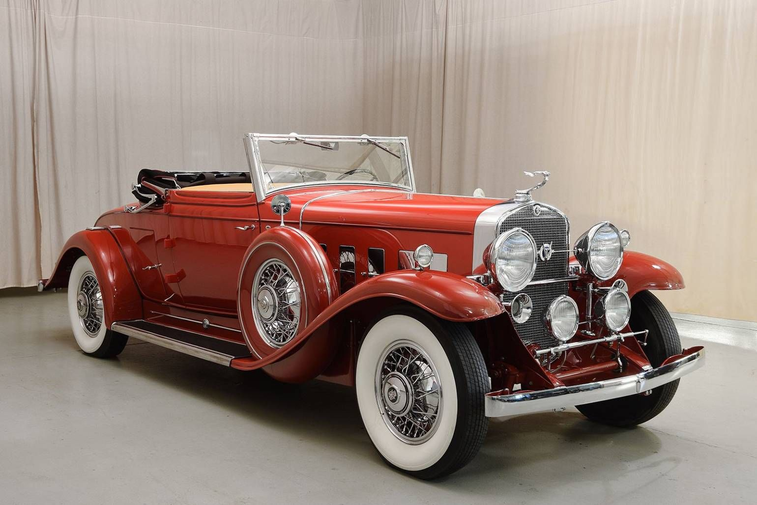 1931 Cadillac 370A Convertible Coupe for sale #1781592 | Hemmings ...