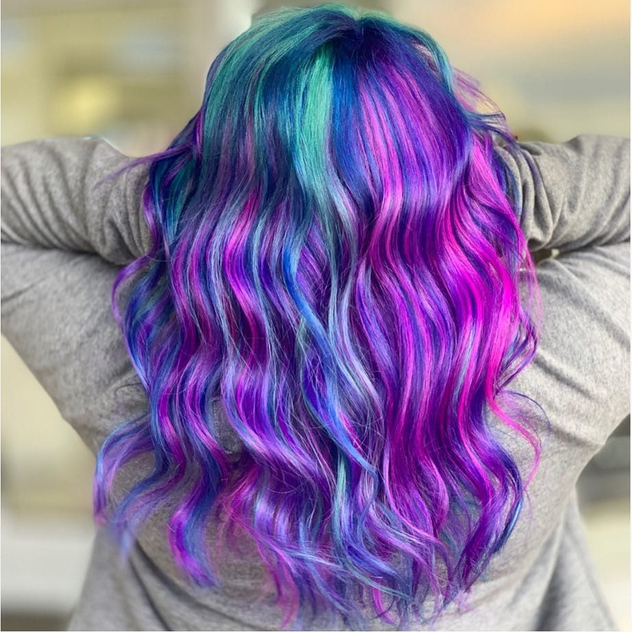 Coloring Your Hair At Hair Cuttery Is As Easy As 1 2 Redken Change Up Your Hair Color Today By Booking An Appointment Hair Cuttery Color Your Hair Your Hair