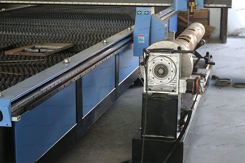 Pin On Plasma Cutting Machine