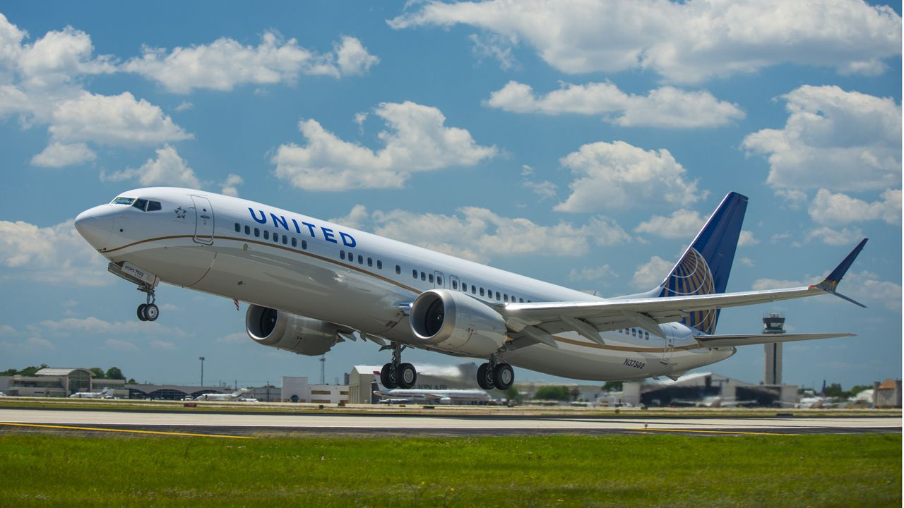United Airlines pulls Boeing 737 MAX from schedule until
