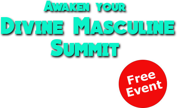 Hey soul family,   I am going to be sharing a talk and healing on this new, free summit on April 7th.  Sign up now to experience it here:  http://awakenmasculine.com/  I will be sharing a powerful divine masculine healing.  I will also be doing a sacred sexual healing.  This will help us be in higher states on energy and connection this will help us receive more and take more inspired action.   and so much more  Kindly invite all your guy friends to this call.
