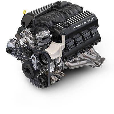 2015    Dodge    Challenger    64L    HEMI    V8    Engine        engine     motor6