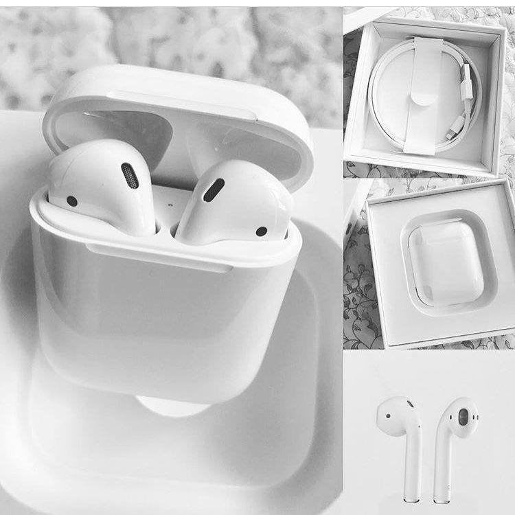 Electroboost airpods gen 2 in 2020 wireless headphones