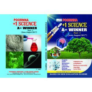 Plus One Science Exam Winner Science Textbook Science Science Student
