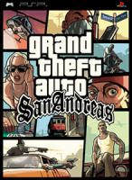 Grand Thef autos: San Andreas PSP   gta san andreas psp   San,reas