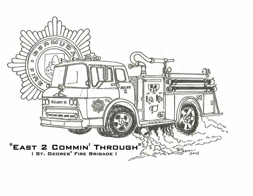 pin by lamar cambron on old firetrucks pinterest fire truck
